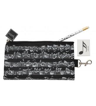 Pencil case Sheet music...