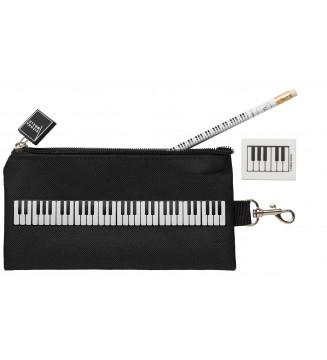 Pencil case Keyboard de luxe