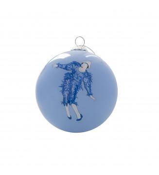 Christmas Bauble David...