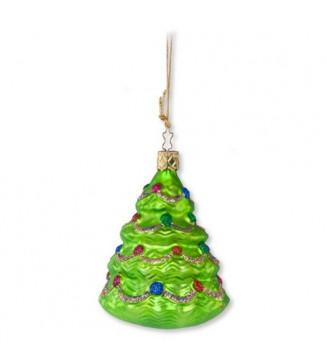 Christmas tree ornament...