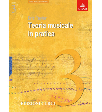 ABRSM Teoria musicale in...