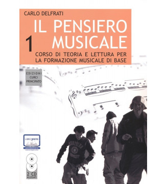 IL PENSIERO MUSICALE, volume 1