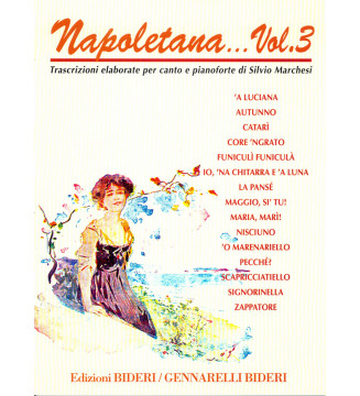 La Canzone Napoletana Vol. 3