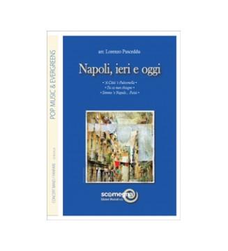 Napoli Ieri e Oggi