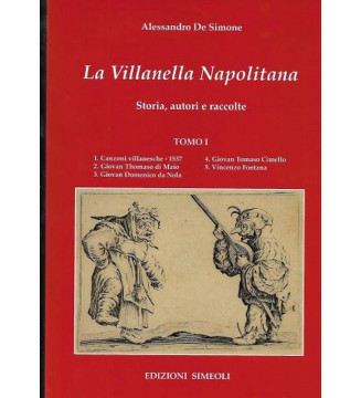 La Villanella Napolitana