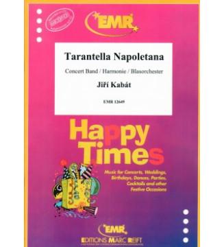 Tarantella Napoletana