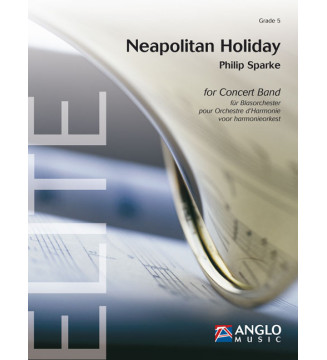 Neapolitan Holiday