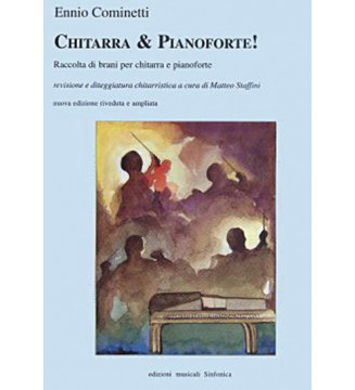 CHITARRA & PIANOFORTE!