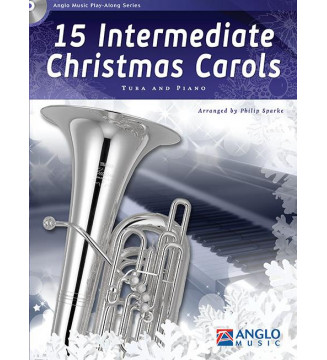 15 Intermediate Christmas...