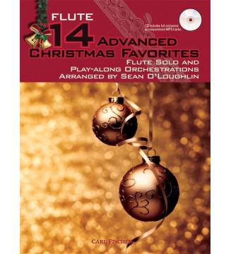 14 Advanced Christmas...