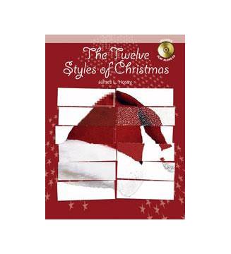 The Twelve Styles of Christmas