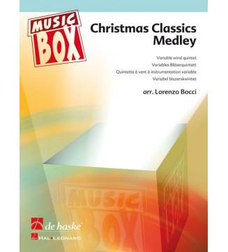 Christmas Classics Medley