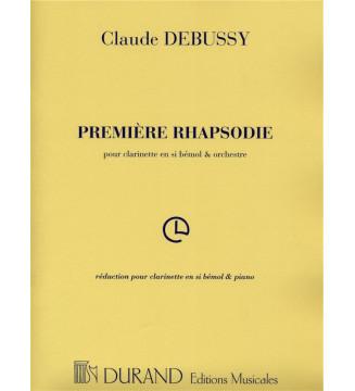 1  Rhapsodie...