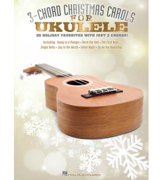 3-Chord Christmas Carols...