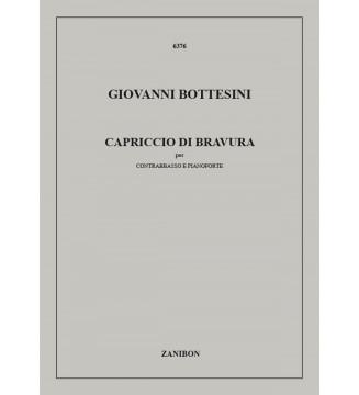 Capriccio Di Bravura