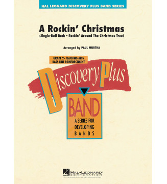 A Rockin' Christmas
