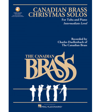 The Canadian Brass...