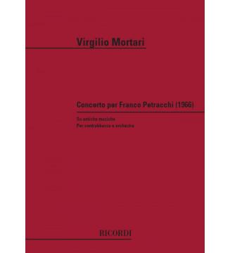 Concerto Per Franco...
