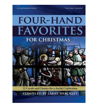 Four-Hand Favorites For...