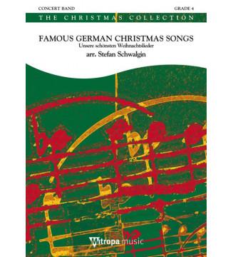 Famous German Christmas Songs