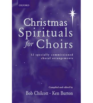 Christmas Spirituals for...