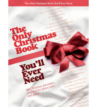 The Only Christmas Book...