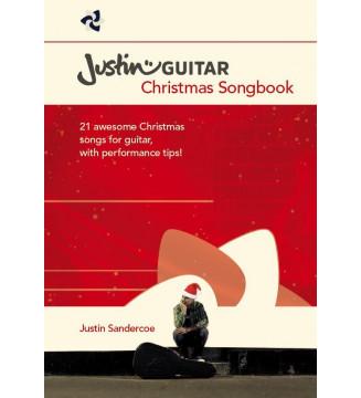 Justinguitar: Christmas...