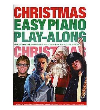 Christmas Easy Piano...