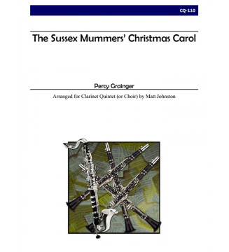 Sussex Mummers Christmas Carol
