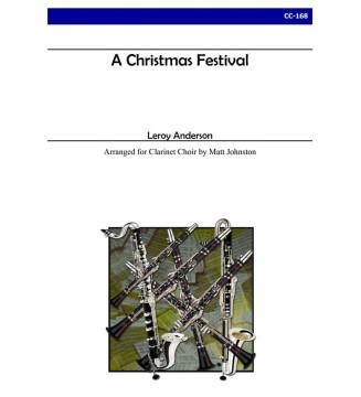A Christmas Festival for...
