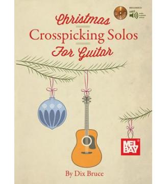 Christmas Crosspicking...