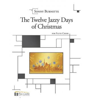 The Twelve Jazzy Days of...