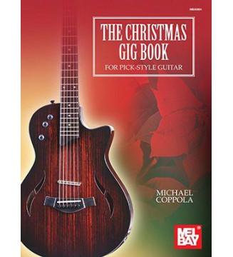 The Christmas Gig Book for...