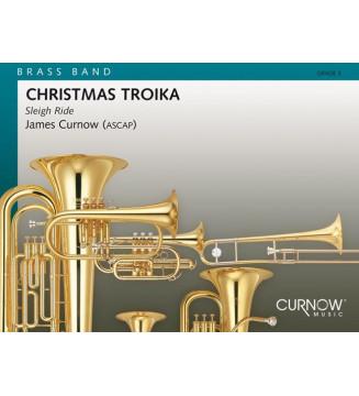 Christmas Troika