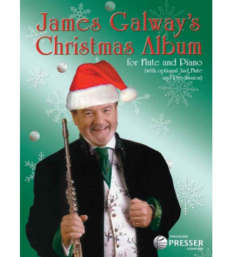James Galway's Christmas Album