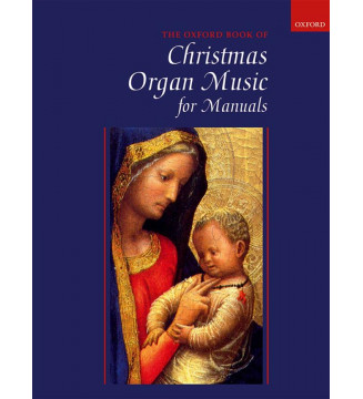 Oxford Book of Christmas...