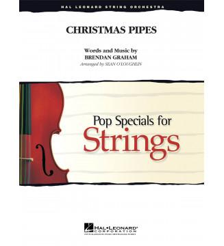 Christmas Pipes