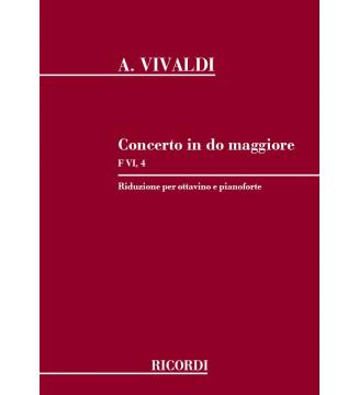 Concerto Per Ott....
