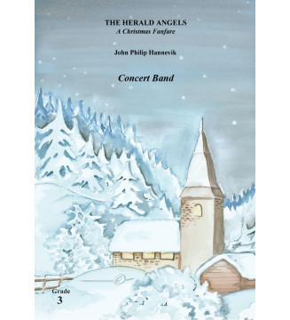 The Herald Angels - A...