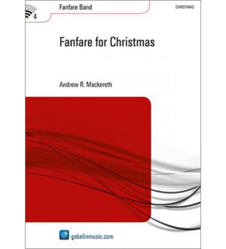 Fanfare for Christmas