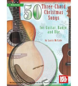 50 Three-Chord Christmas...