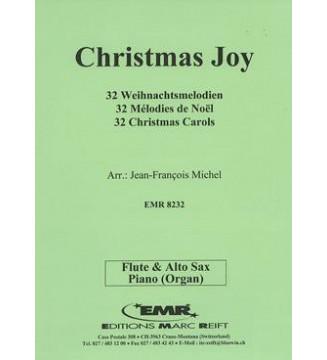 32 Weihnachtsmelodien /...