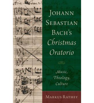 Bachs Christmas Oratorio...
