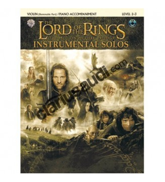 LORD OF THE RINGS (the)...