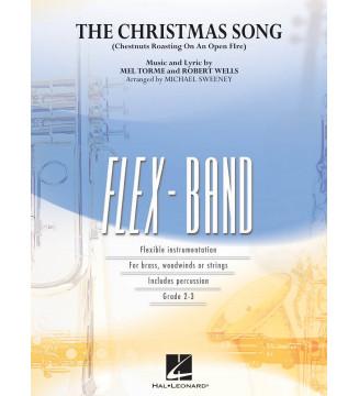 The Christmas Song (Flexband)