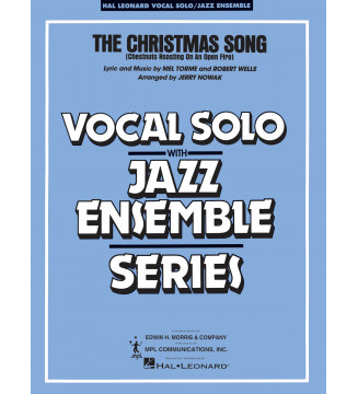 Christmas Song solo & jazz...