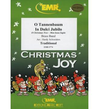 O Christmas Tree / In dulci...