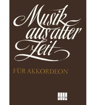 Musik aus alter Zeit