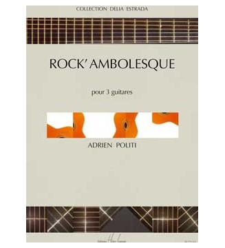 Rock'Ambolesque