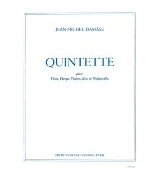 Quintette Op.2